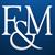 富兰克林和马歇尔学院logo