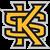 肯尼索州立大学logo