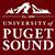 普吉特湾大学logo